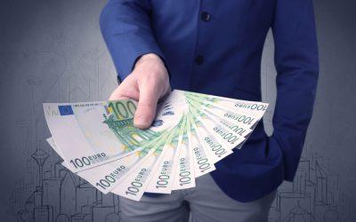 Finančna pismenost
