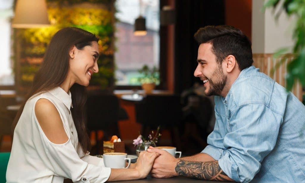 Komunikacija med partnerjema