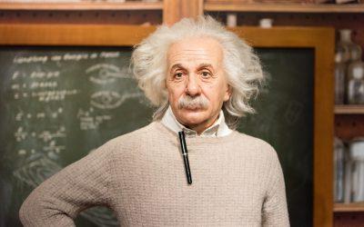 Največji geniji znanosti