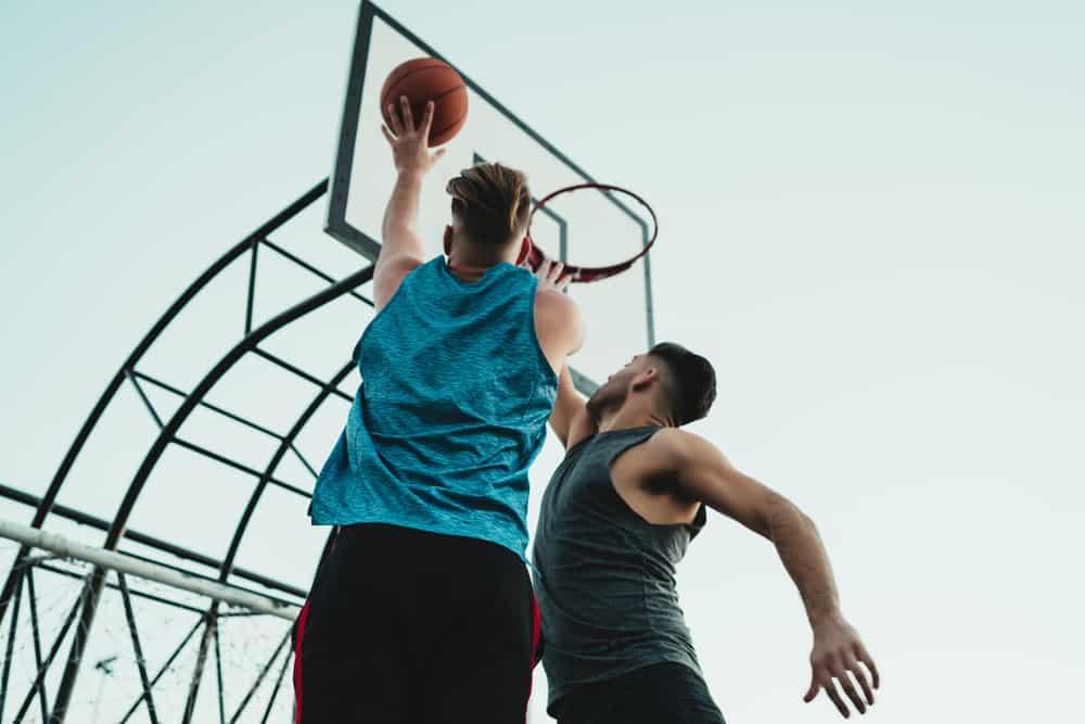 Šport za zdravje