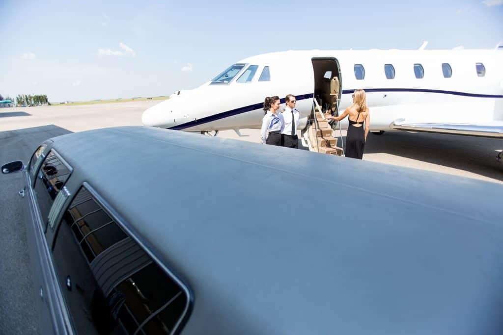 Kako ujeti bogataša